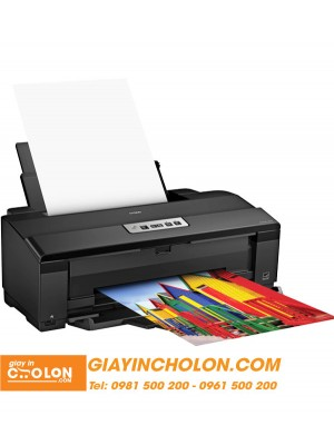 Máy in phun màu EPSON khổ A3 1430